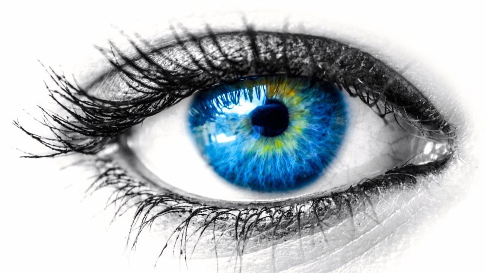 Eye - Cover Photo