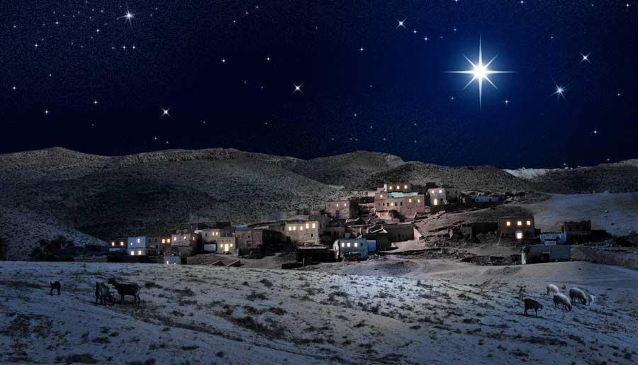 Bethlehem-nativity
